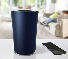 In 2015, Google created and launched its very own Wi-Fi router - OnHub, and now promotes its router to Internet service providers - OnHub promoted to Isps