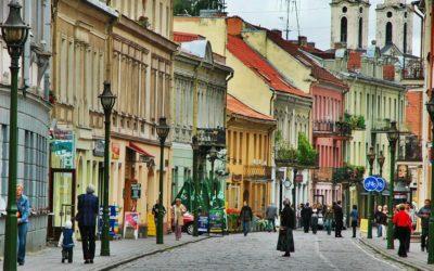 Lithuania dominates public Wi-Fi in 2015