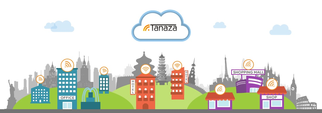 The deployment and remote management of Wi-Fi networks have now become effortless tasks, thanks to the increase of cloud-based applications in the recent years.- Tanaza Cloud