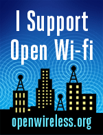 Help building the open wireless router