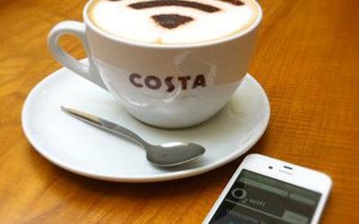 Wi-Fi Turns Into Retail Spy