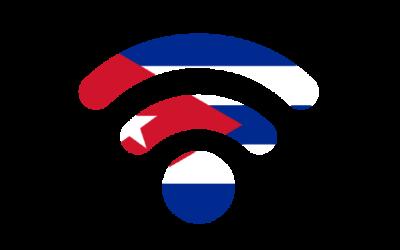Google Wi-Fi expands Internet access in Cuba