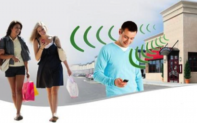 Wi-Fi in retail – Good news for multi-channel shoppers