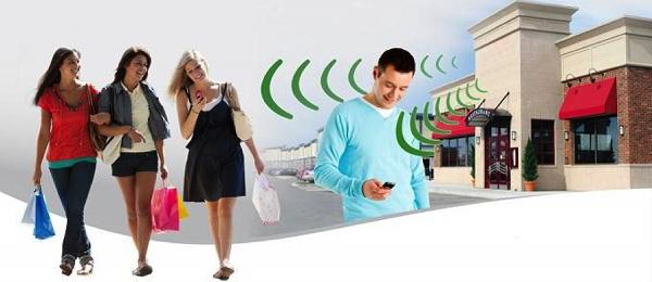 wifi retail