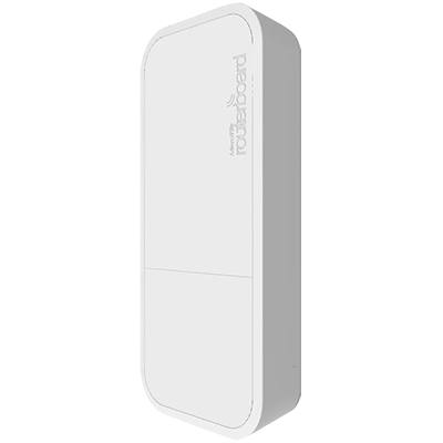 Mikrotik RBwAP2nD | Tanaza Powered Supported Access Point