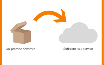 The main changes when switching from on-premise to SaaS