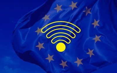 European Commission wants free Wifi for Europeans in 2020