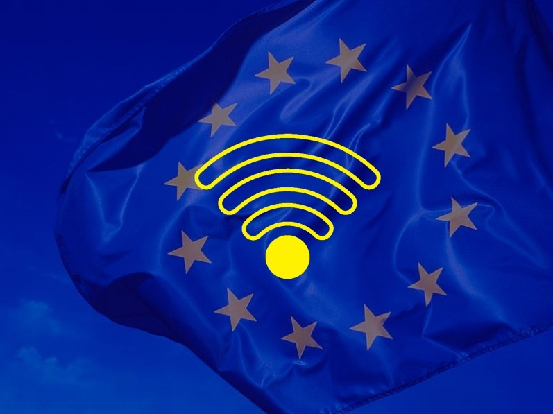 The European commission is working on a new project that aims to offer free Wi-Fi for citizens in the bigger European cities by 2020.