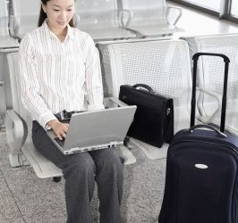 Why you should protect your personal data while traveling