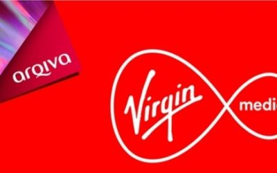 Virgin Media will boost its wireless network outreach