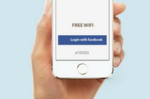 encourage access to Wi-Fi hotspot