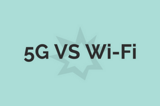 4 reasons why 5G cellular won't be a threat to Wi-Fi