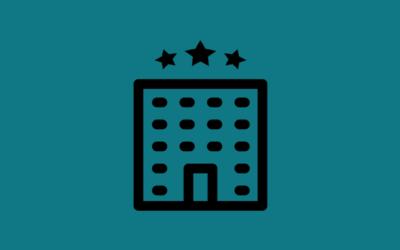 Les points d'accès muraux : la solution la plus adaptée au secteur hôtelier