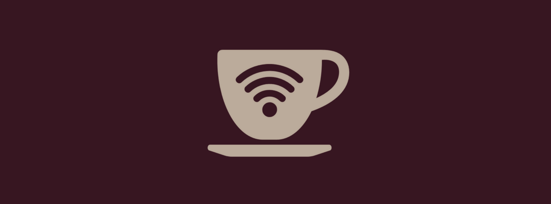 wifi hotspot features for coffee shops