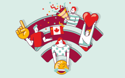 Tanaza Partners in Canada, celebrate the Canada Day