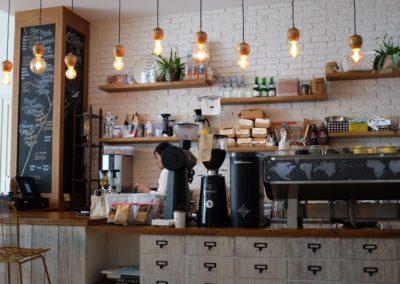 Caffè Moak