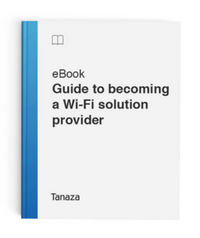 Wi-Fi solution provider ebook