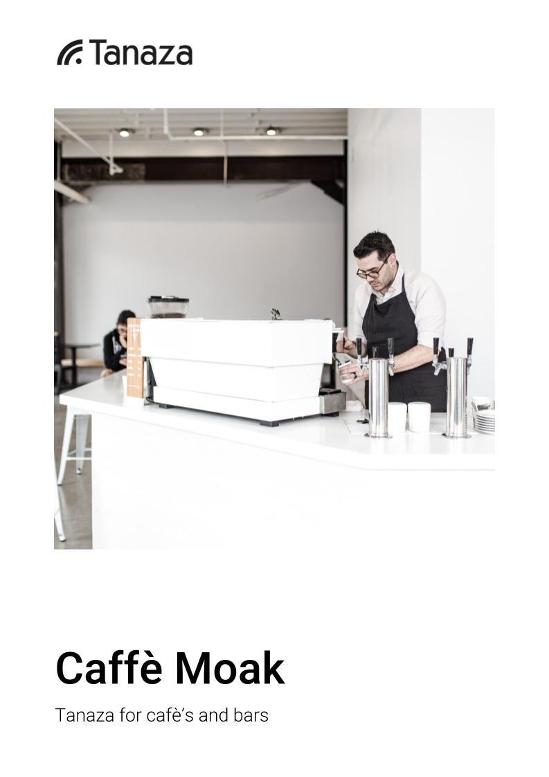 Caffè Moak EN