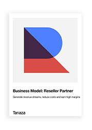 Download the business model for Reseller