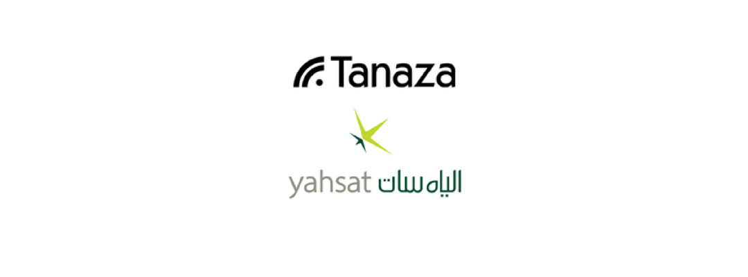 Tanaza and Yahsat