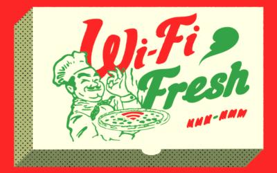 Come scegliere il router WiFi ideale per la rete del tuo ristorante (parte 2)