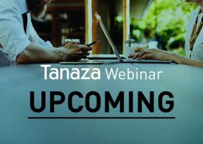 Tanaza upcoming webinar: Secure guest WiFi networks in the retail and HoReCa sectors