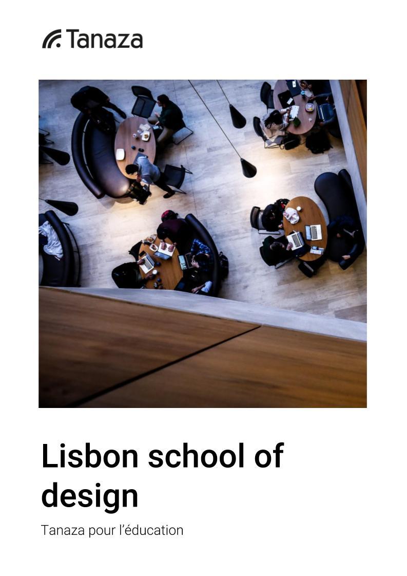 Lisbon School of Design FRA