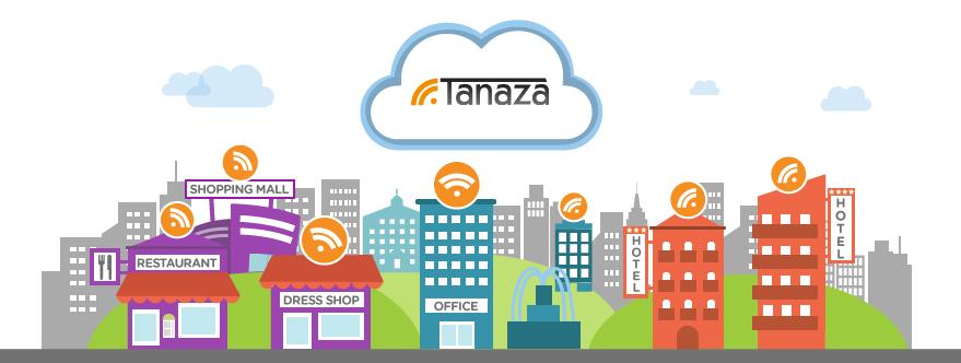 boostes tes ventes de Wi-Fi avec le logiciel Tanaza