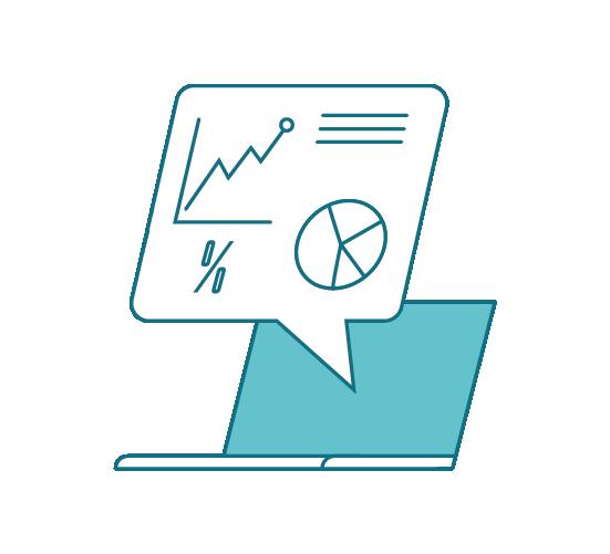 Dashboard per l'analisi dei dati