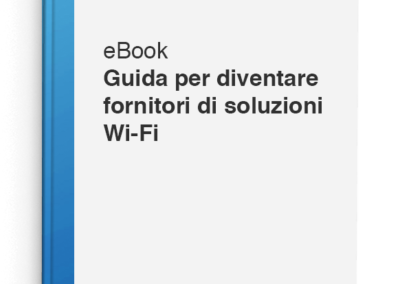 Guida per fornitori di soluzioni WiFi