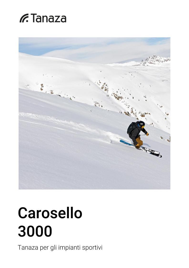 carosello 3000