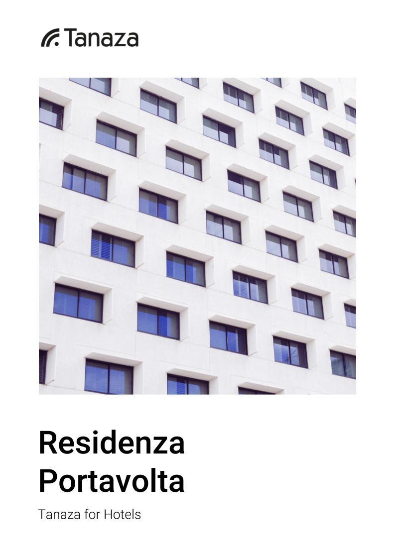 Residenza Porta Volta ENG