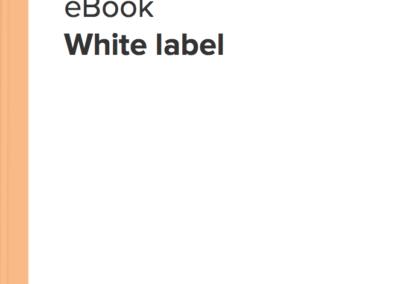 Tanaza eBook marca blanca