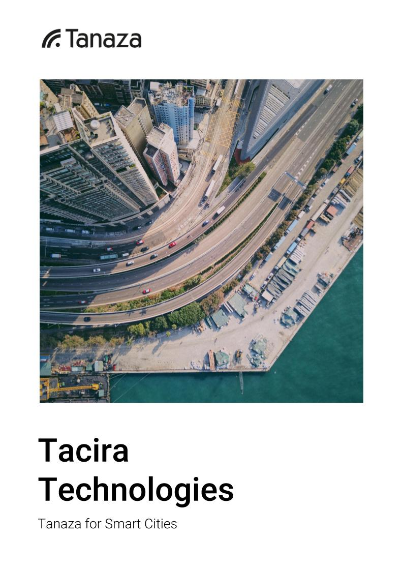 Tacira Technologies ENG