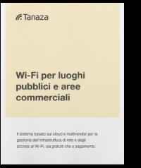Brochure per utenti finali