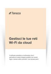 Brochure per partner