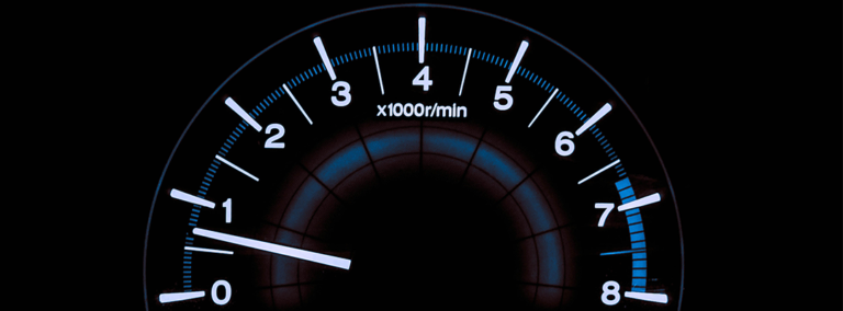 velocità segnale wifi