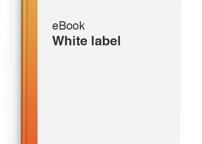 Ebook White Label