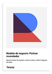 Modelo de negocio partner revendedores