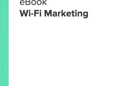 Tanaza ebook WiFi marketing