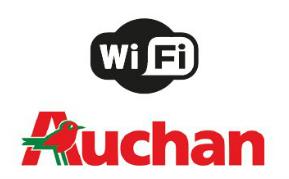 Auchan Wifi