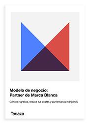 Modelo de negocio partner de marca blanca