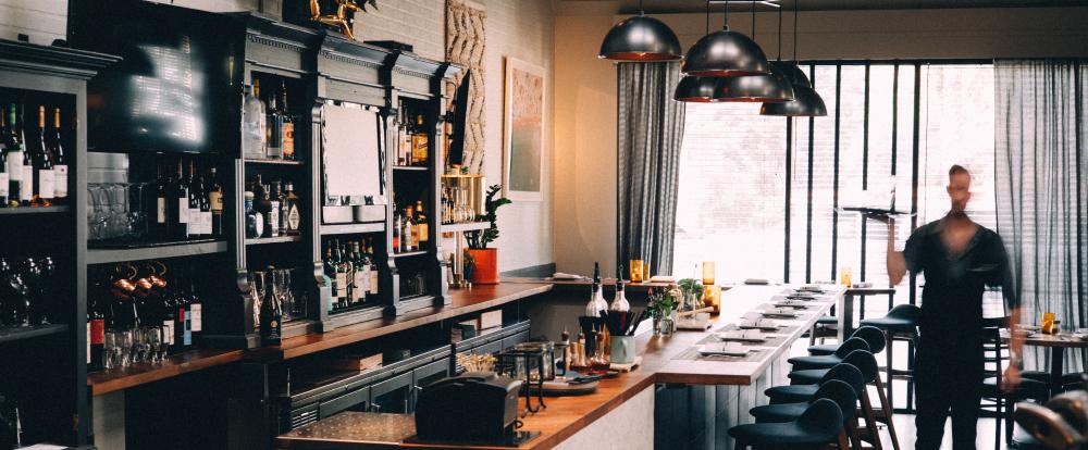 WiFi per ristoranti e bar