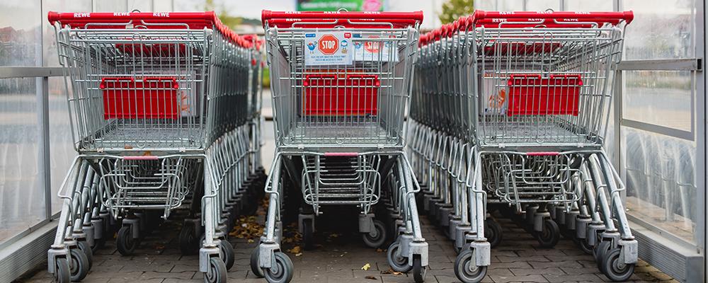 wifi per il settore retail