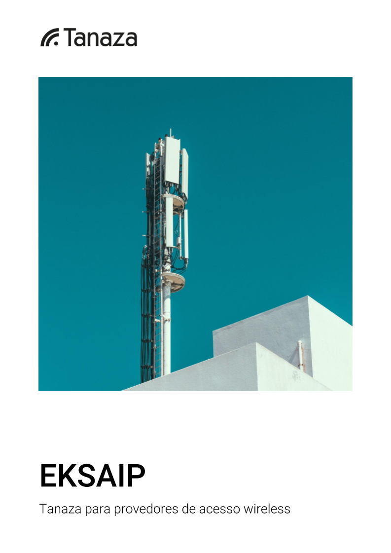 cover of eskaip pt