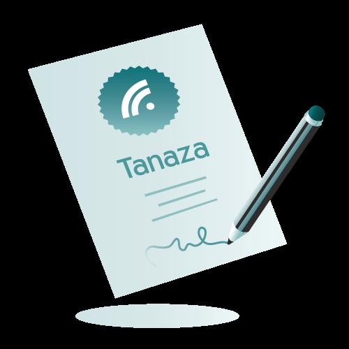 Tanaza wifi academy