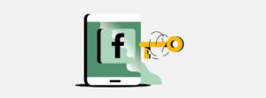 social login con Facebook