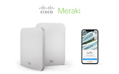 Tanaza hotspot system for Cisco Meraki users