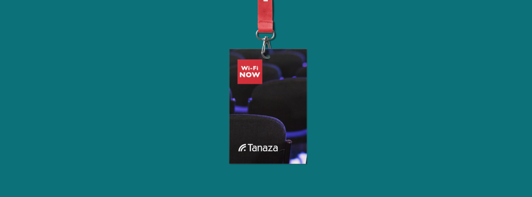 Tanaza Pass WiFi Now 2018