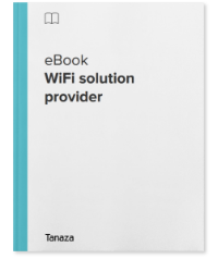 Wi-Fi solution provider ebook